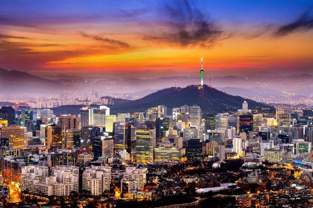 Seoul Photos: Breathtaking Images of South Korea's Remarkable Capital City