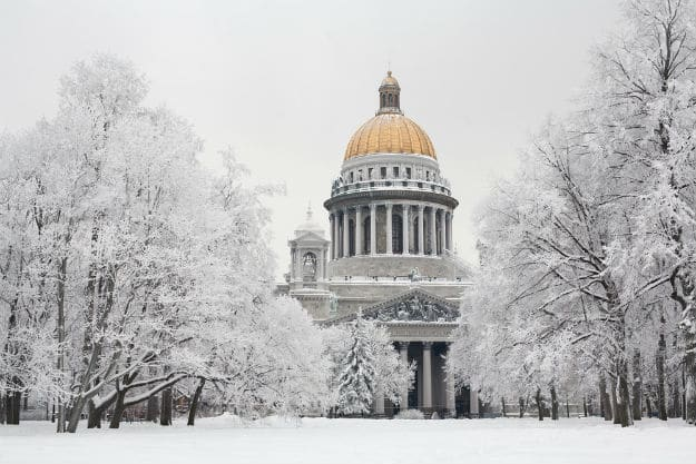 St Petersburg photo Russia 15