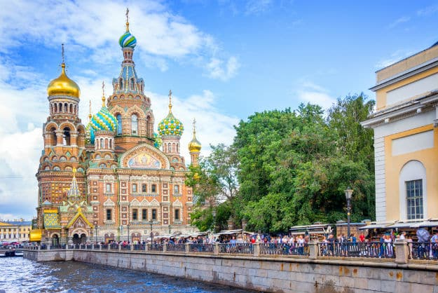 St Petersburg photo Russia 19