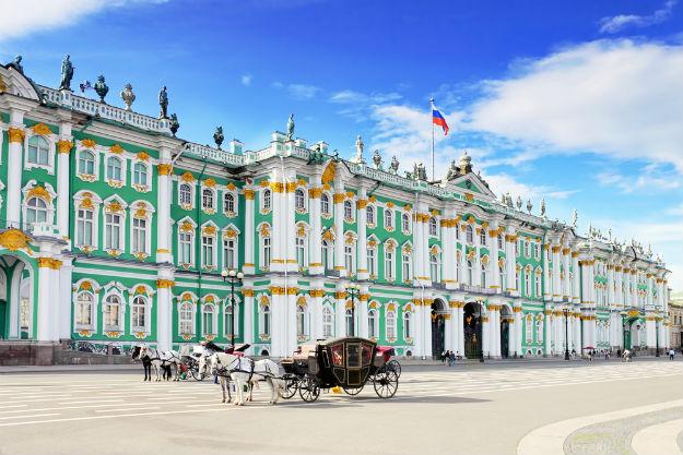 St Petersburg photo Russia 2