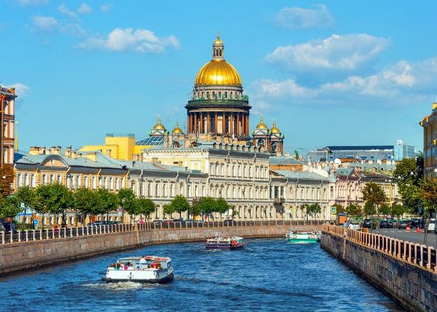 St Petersburg photo Russia 21