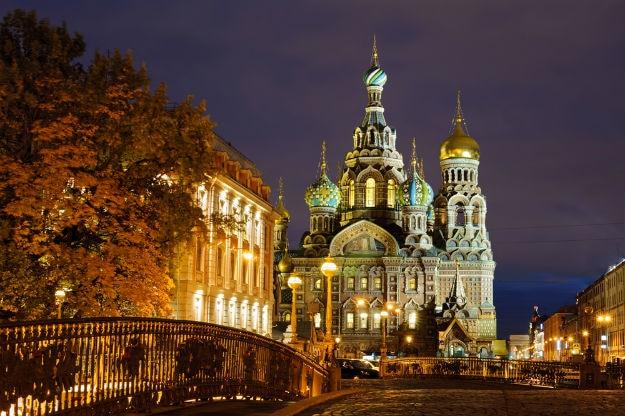 St Petersburg photo Russia 4