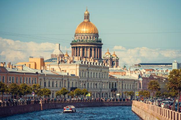 St Petersburg photo Russia 6