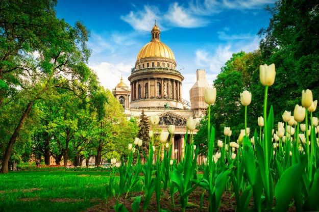 St Petersburg photo Russia 7