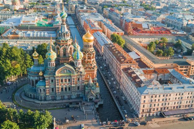 St Petersburg photo Russia 8