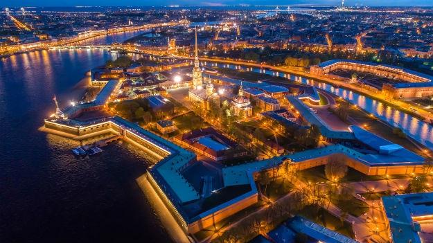 St Petersburg photo Russia 9