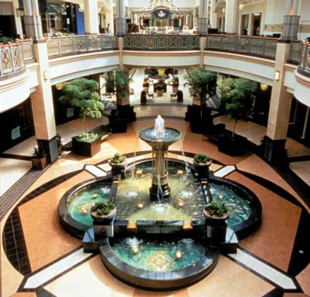 The King of Prussia Mall
