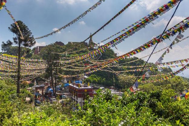Kathmandu photo 11