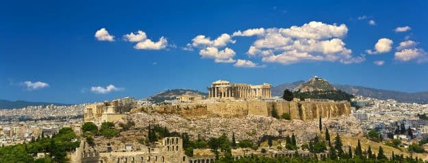 Acropolis Athens photo 10