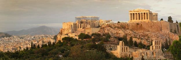 Acropolis Athens photo 9
