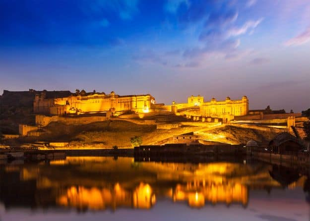 Amer Fort photo 10