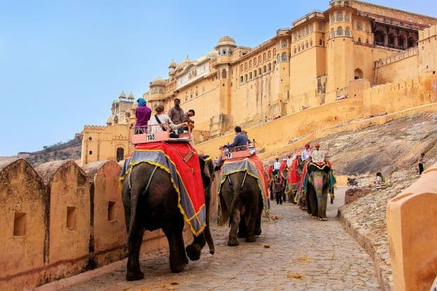 Amer Fort photo 2