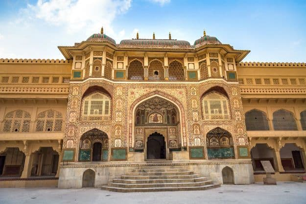 Amer Fort photo 6