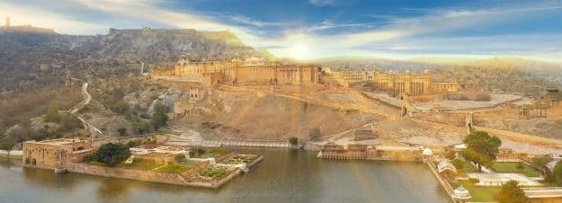 Amer Fort photo 7