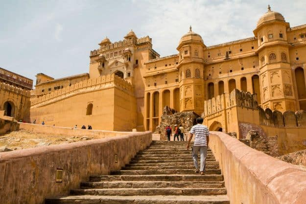 Amer Fort photo 8