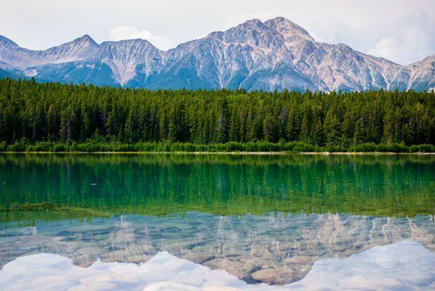 Jasper National Park photo 18