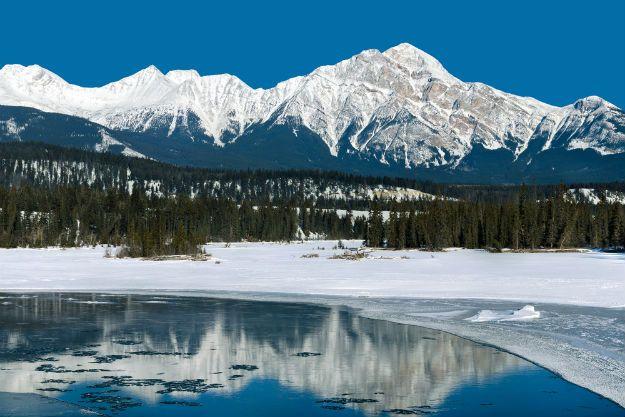Jasper National Park photo 19