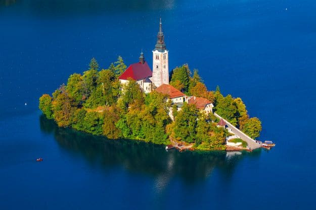 Lake Bled photo 15