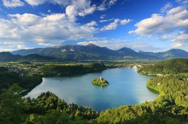 Lake Bled photo 18