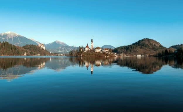 Lake Bled photo 5