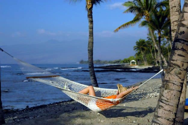 Mauna Kea Beach photo 5