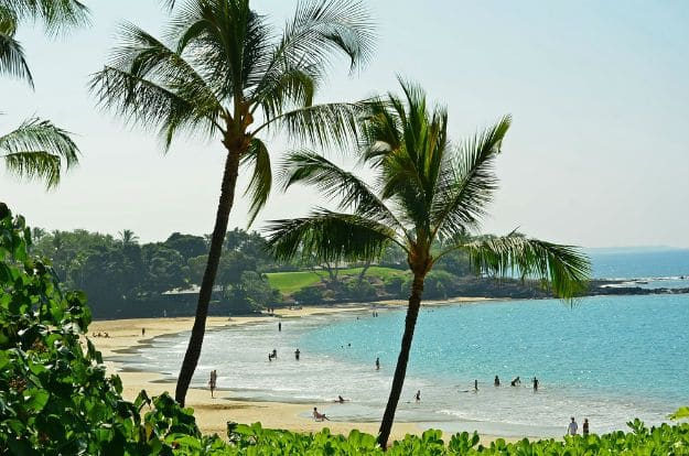 Mauna Kea Beach photo 9