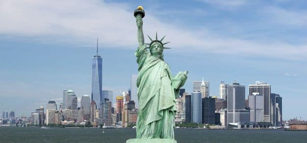 Statue of Liberty photo 2