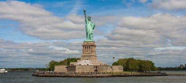 Statue of Liberty photo 4