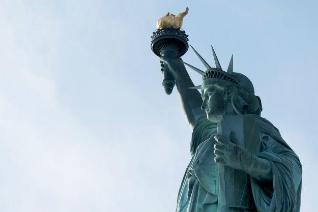 Statue of Liberty photo 5
