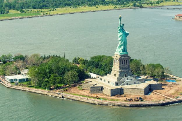 Statue of Liberty photo 8