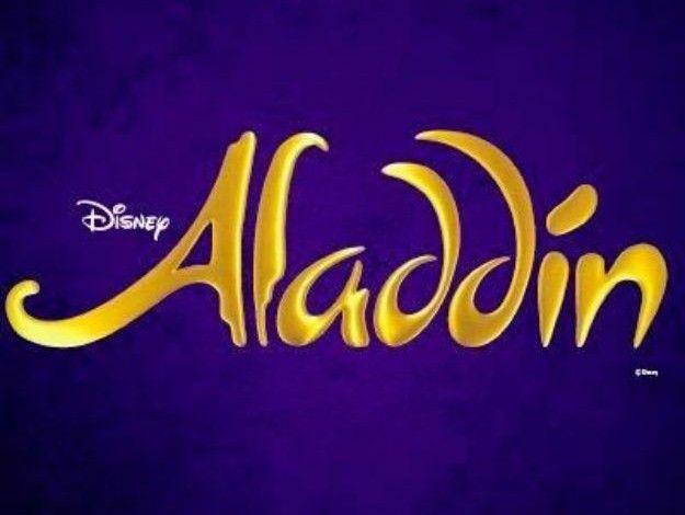 Aladdin The Musical. (Photo: Twitter/@AladdinLondon)