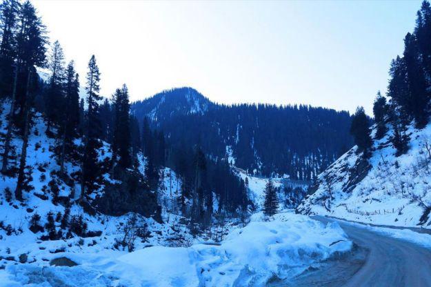 Gurez Valley 4