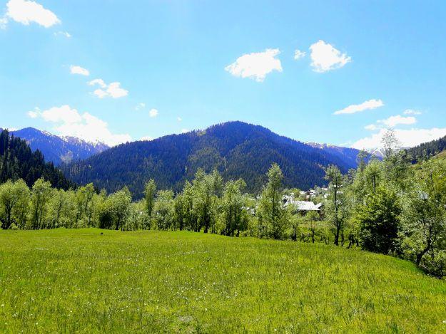 Gurez Valley 8