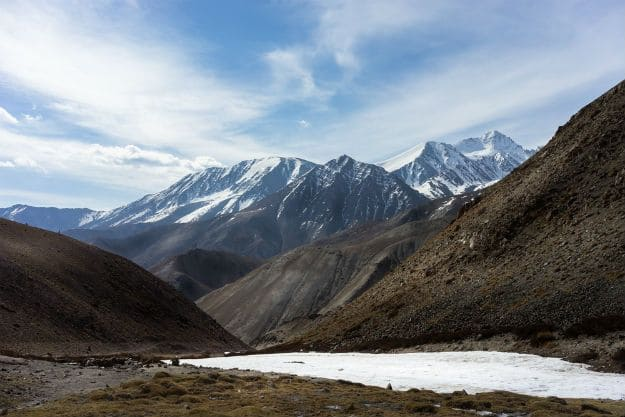 Markha Valley trek 10
