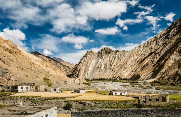Markha Valley trek 4