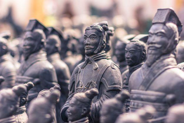 Terracotta Army 2