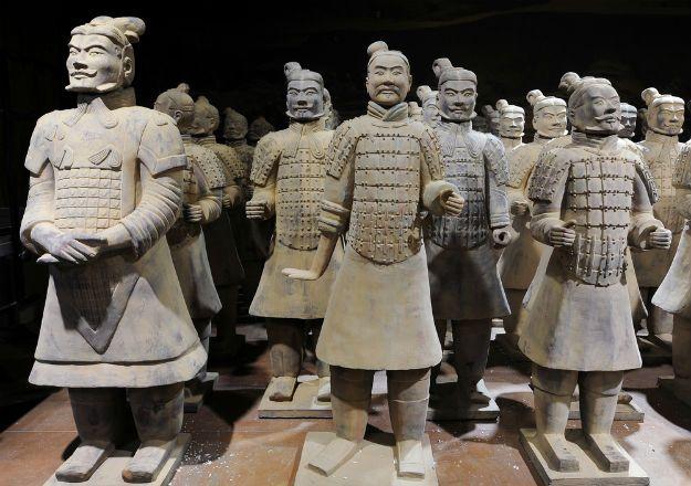 Terracotta Army 5