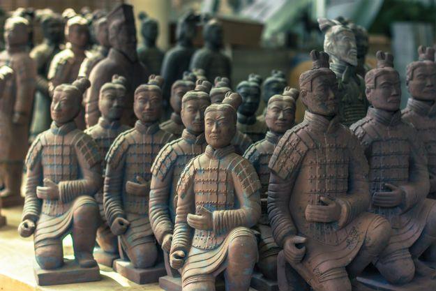 Terracotta Army 9