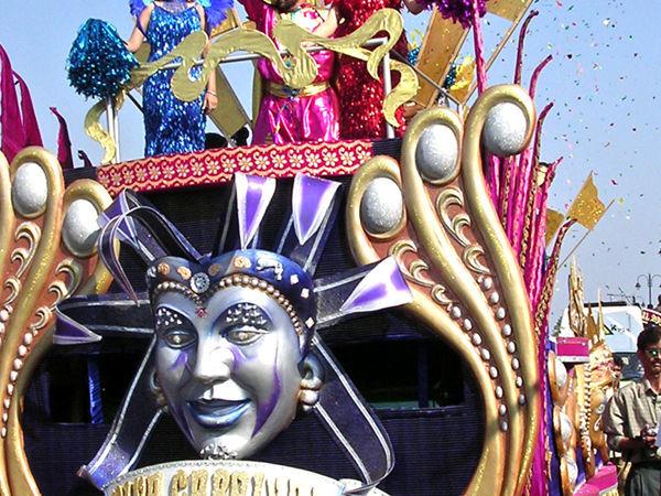 Goa carnival - Goa