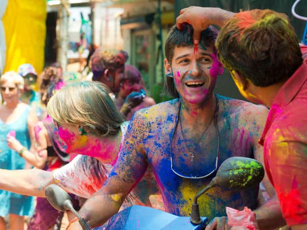 Holi 2018: How to Celebrate Holi Alone