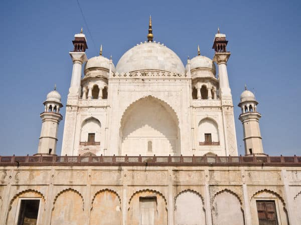 Bibi Ka Maqbara - Aurangabad - Maharashtra