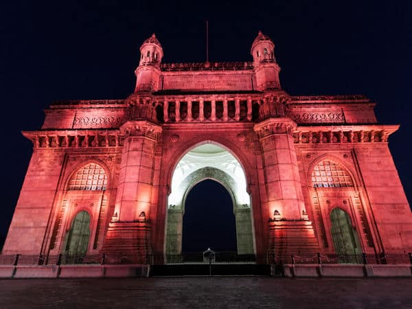 Gateway of India - Mumbai - Maharashtra