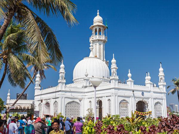Image result for haji ali dargah images