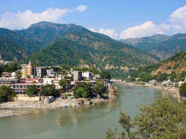 Trekking at Rishikesh - Rishikesh - Uttarakhand
