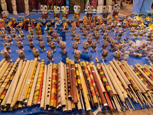 Handicrafts Fair In Kolkata Kolkata West Bengal Photos Of