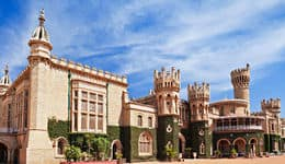 Palaces in South India