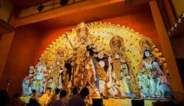 Festivals in West Bengal