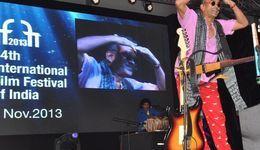 International Film Festival of India (IFFI) in Goa