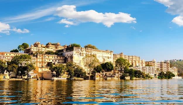 Image result for Lake Pichola