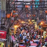 Shopping in Chandni Chowk - Chandni-Chowk - Delhi